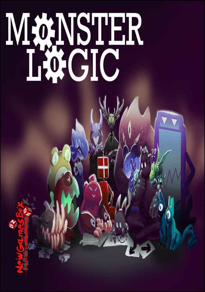 Monster Logic Free Download Full Version PC Game Setup