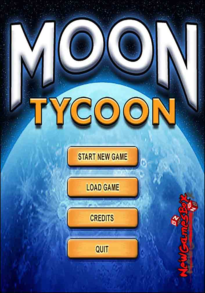 Moon Tycoon Free Download Full Version PC Game Setup