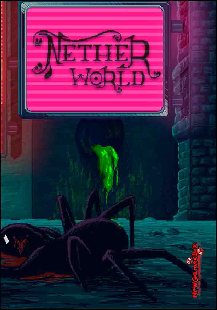 NetherWorld Free Download Full Version PC Game Setup