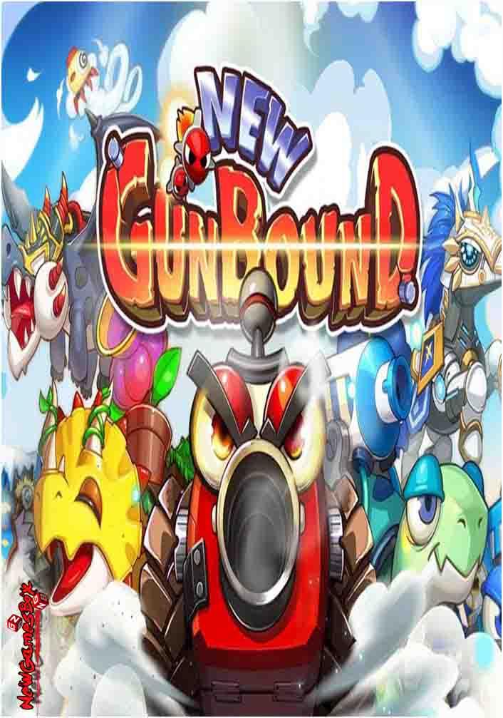 New Gunbound Free Download Full Version PC Game Setup