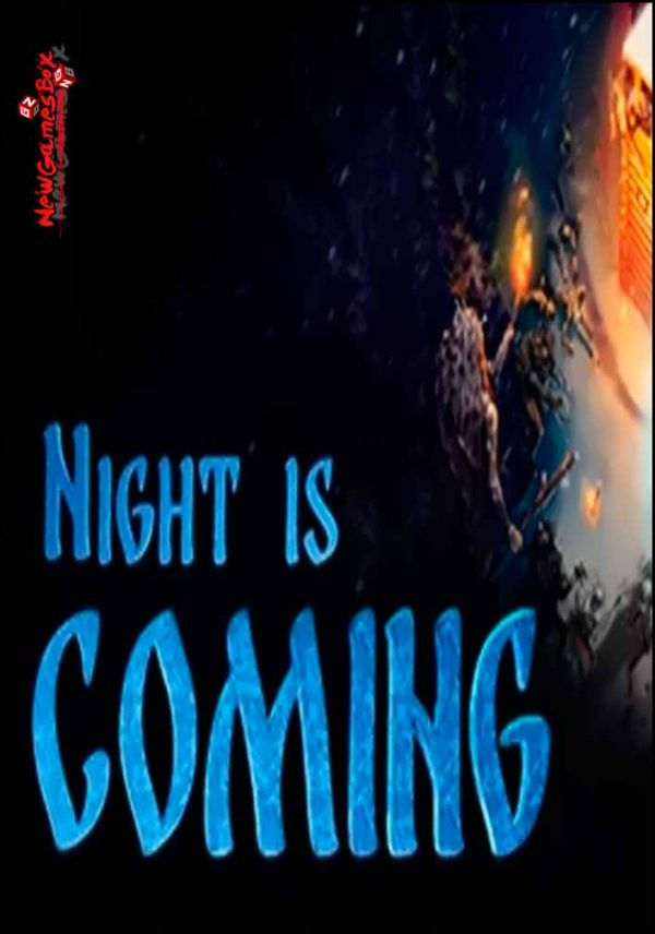 Night Is Coming Free Download Full Version PC Setup