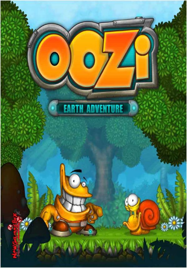 Oozi Earth Adventure Free Download Full Version PC Setup