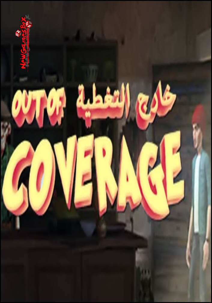 Out Of Coverage Free Download Full Version PC Setup