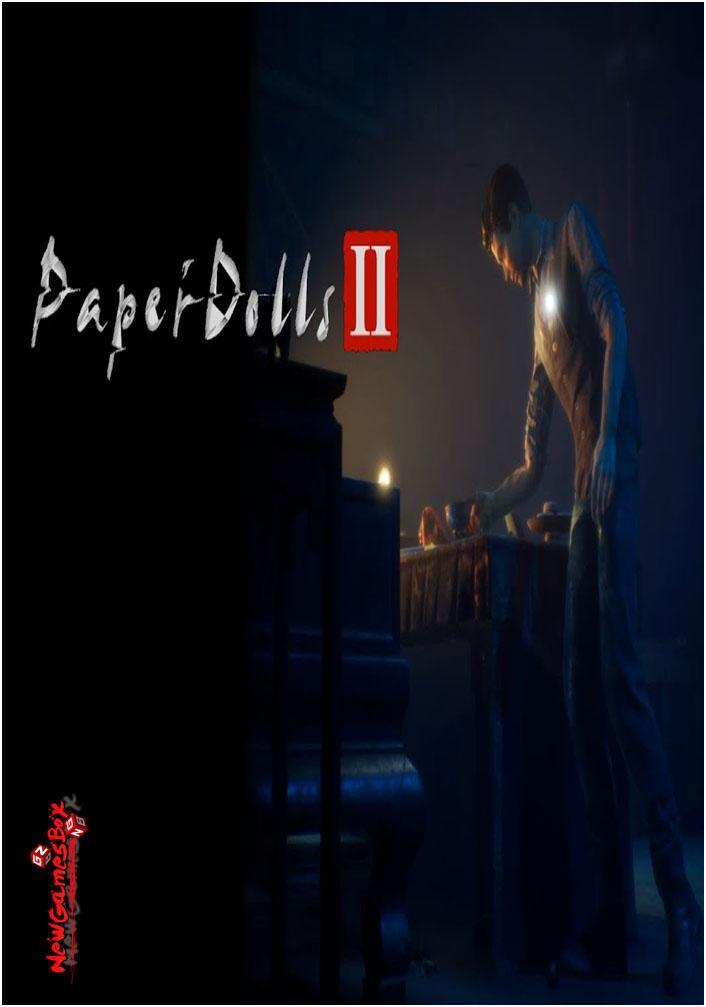 Paper Dolls 2 Free Download Full Version PC Game Setup