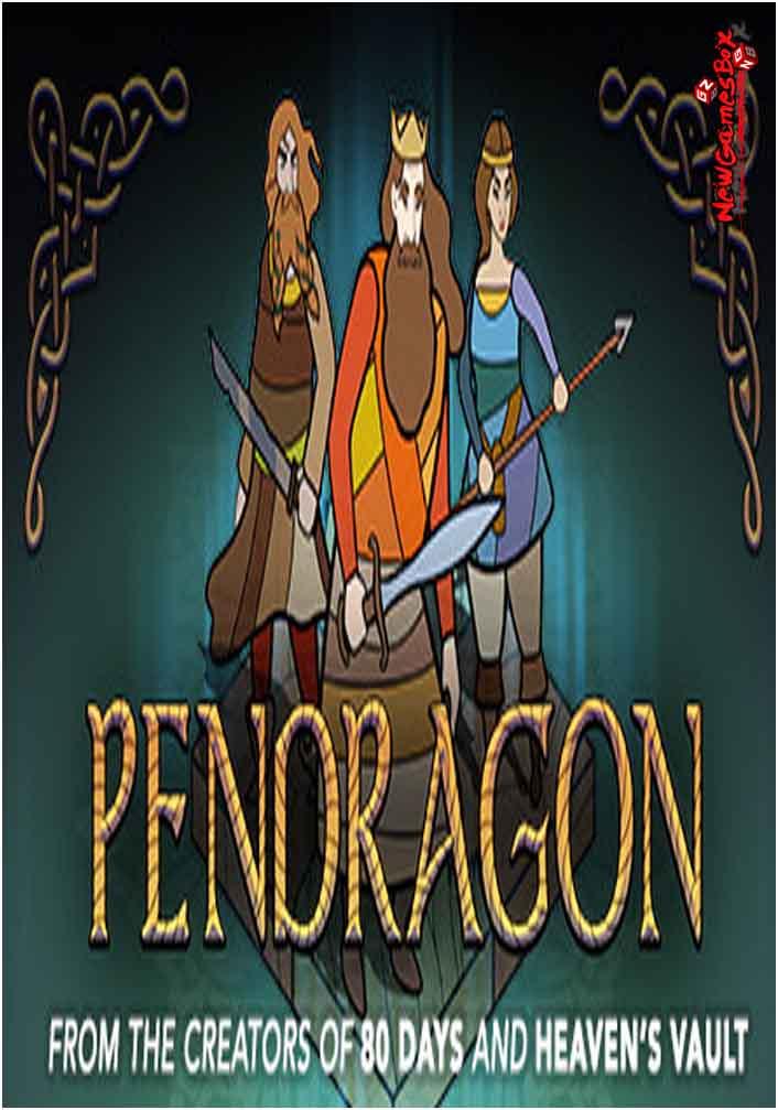 Pendragon Free Download Full Version PC Game Setup
