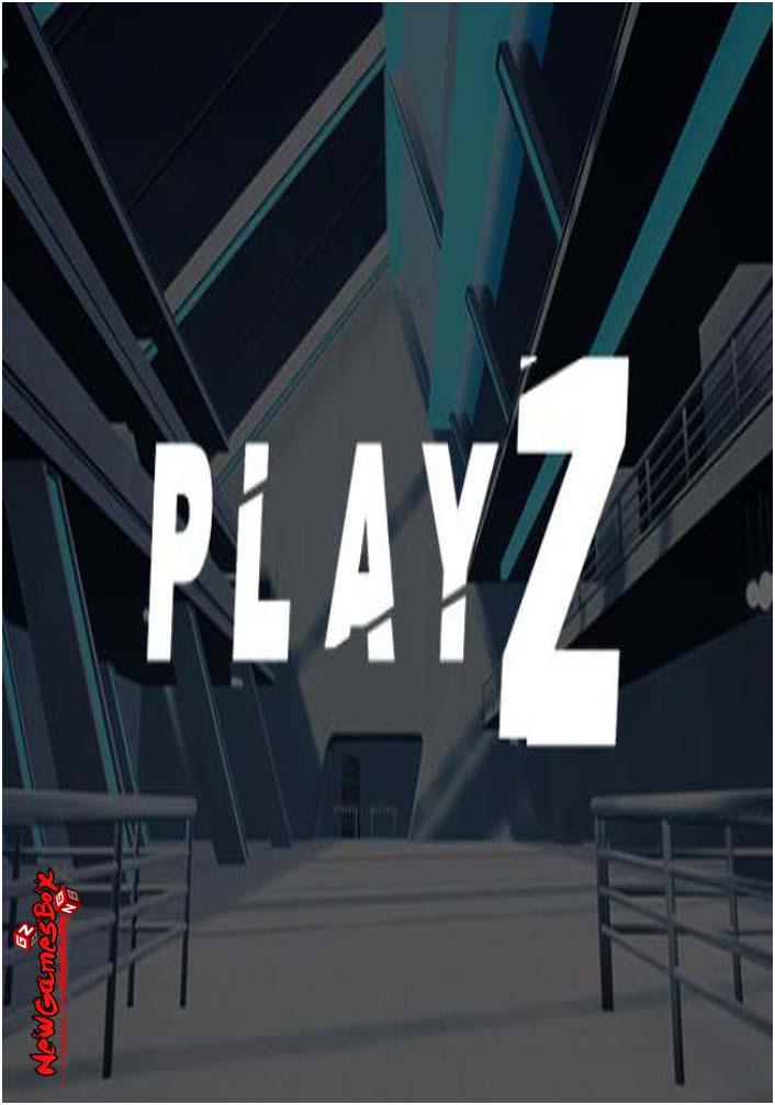 PlayZ Free Download Full Version PC Game Setup