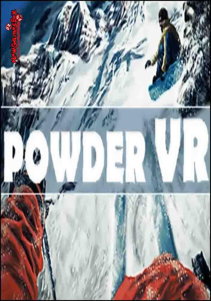 Powder VR Free Download Full Version PC Game Setup