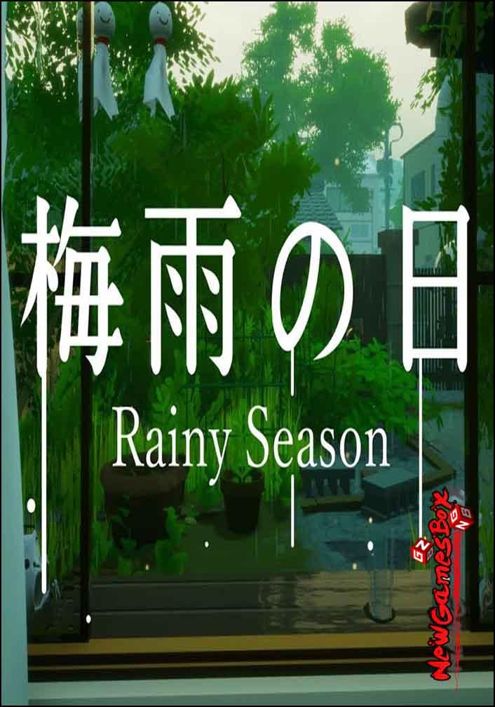 Rainy Season Free Download Full Version PC Game Setup