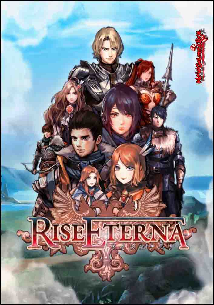 Rise Eterna Free Download Full Version PC Game Setup