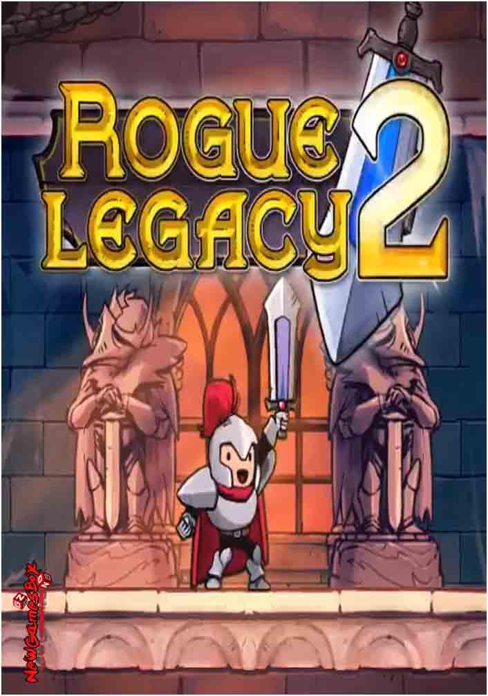 Rogue Legacy 2 Free Download Full Version PC Setup