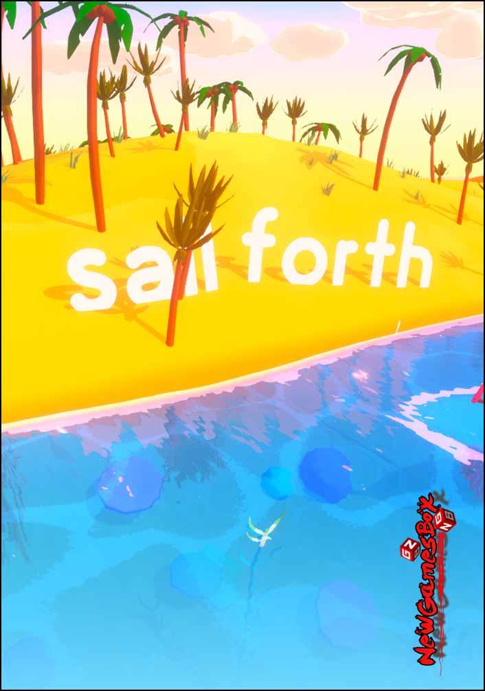 Sail Forth Free Download Full Version PC Game Setup