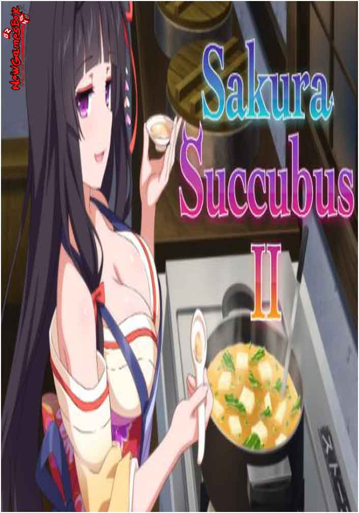 Sakura Succubus 2 Free Download Full Version PC Setup