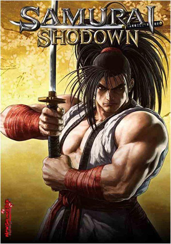 Samurai Shodown Free Download Full Version PC Game Setup