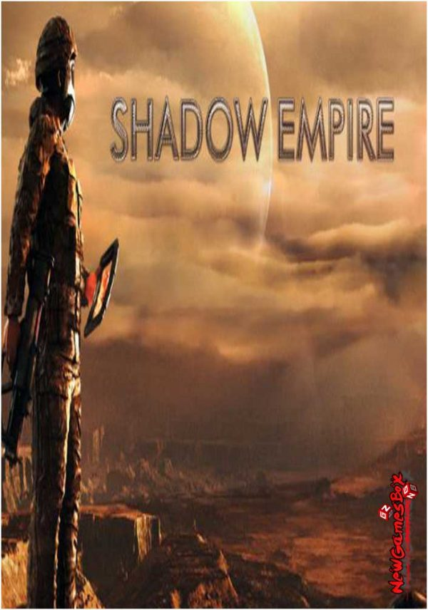 Shadow Empire Free Download Full Version PC Game Setup