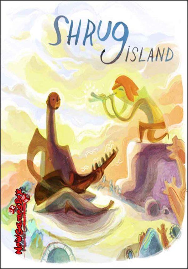 Shrug Island Free Download Full Version PC Game Setup