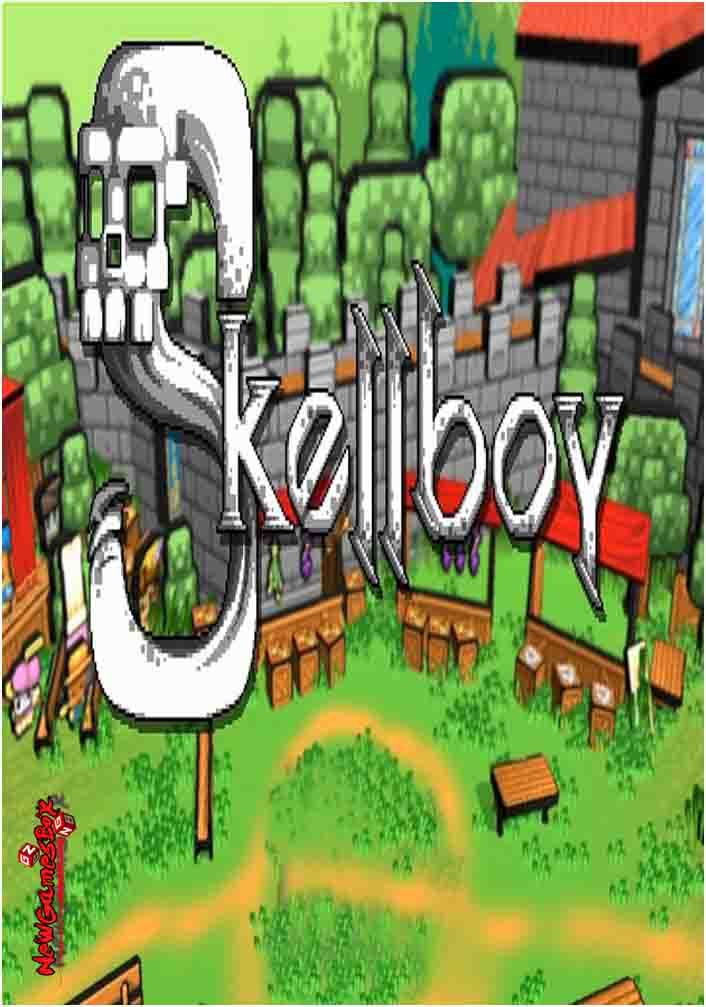 Skellboy Free Download Full Version PC Game Setup