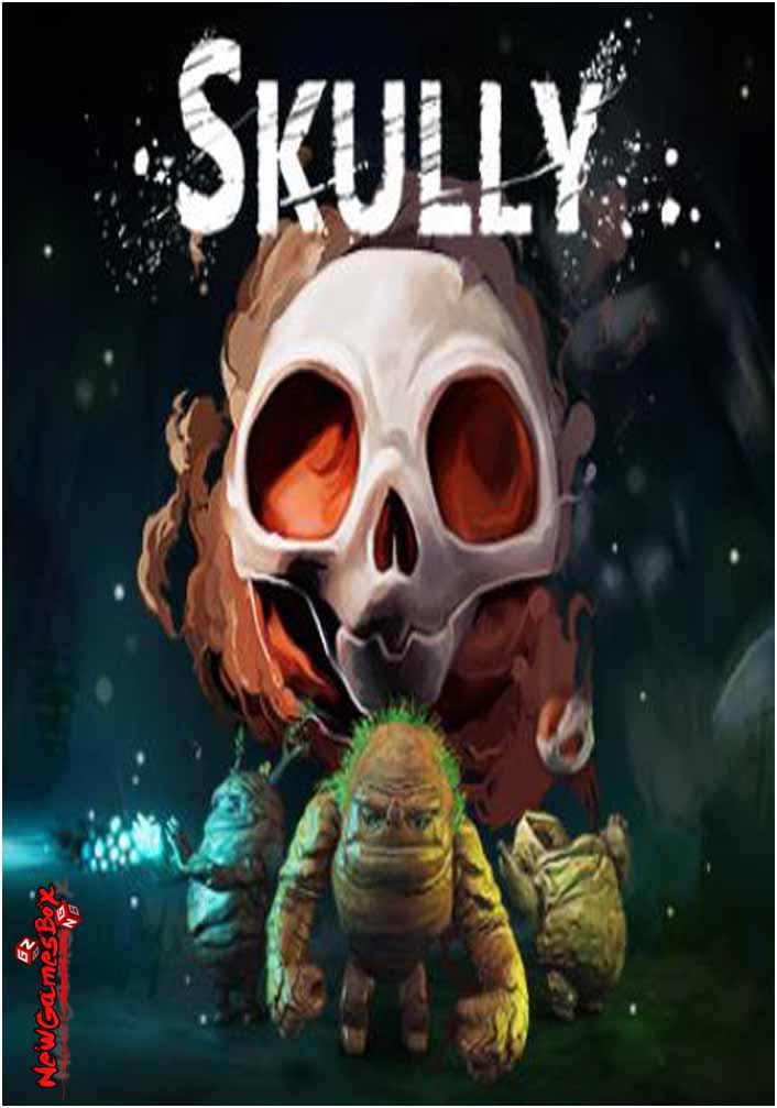 Skully Free Download Full Version PC Game Setup