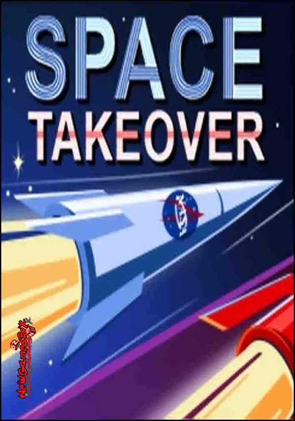 Space Takeover Free Download Full Version PC Game Setup