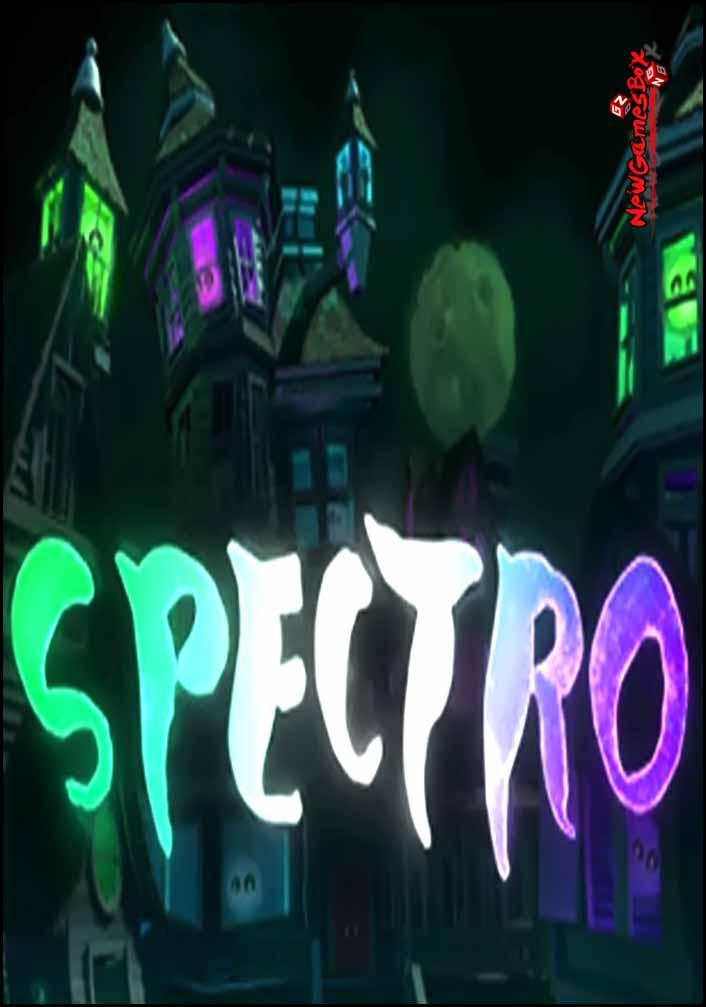 Spectro Free Download Full Version PC Game Setup