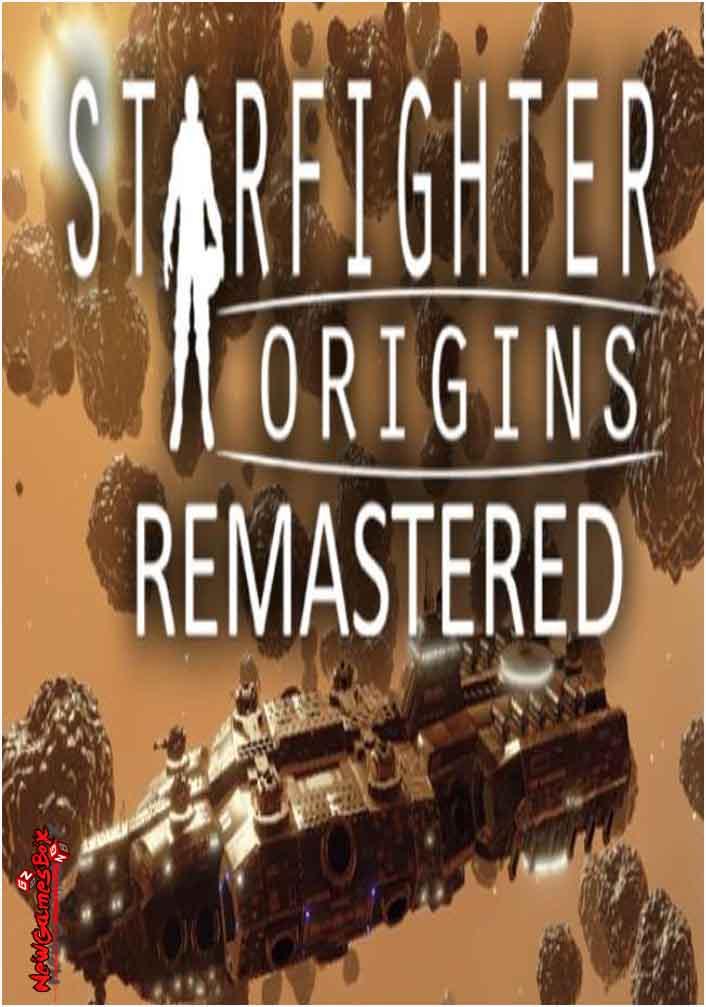 Starfighter Origins Remastered Free Download Full PC Setup