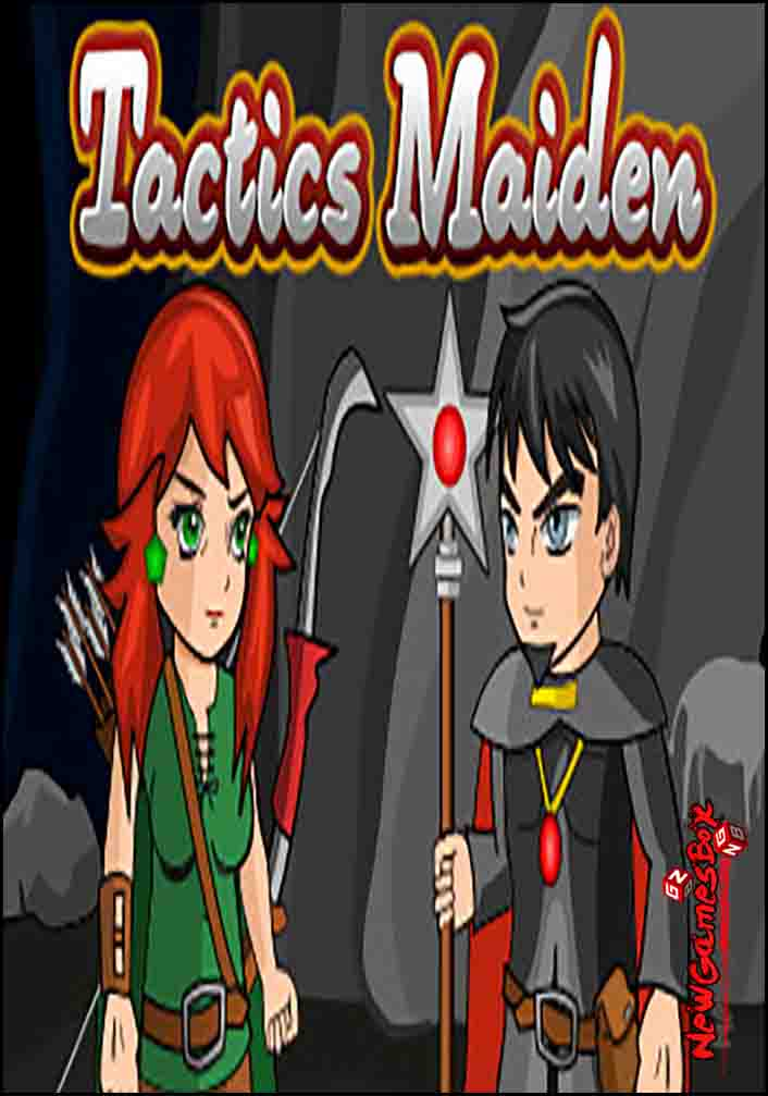 Tactics Maiden Remastered Free Download Full PC Setup