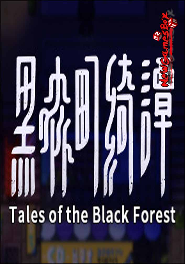 Tales Of The Black Forest Free Download Full PC Setup