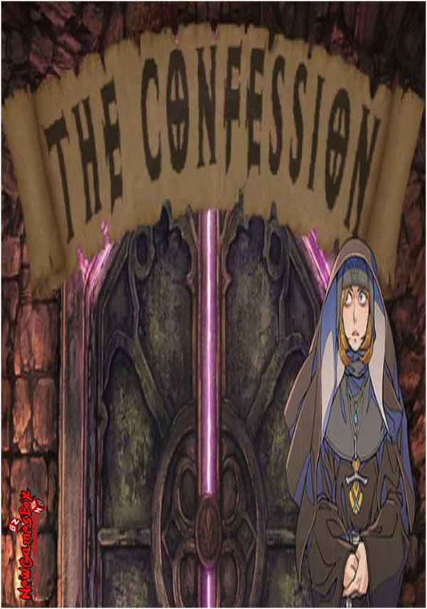 The Confession Free Download Full Version PC Game Setup