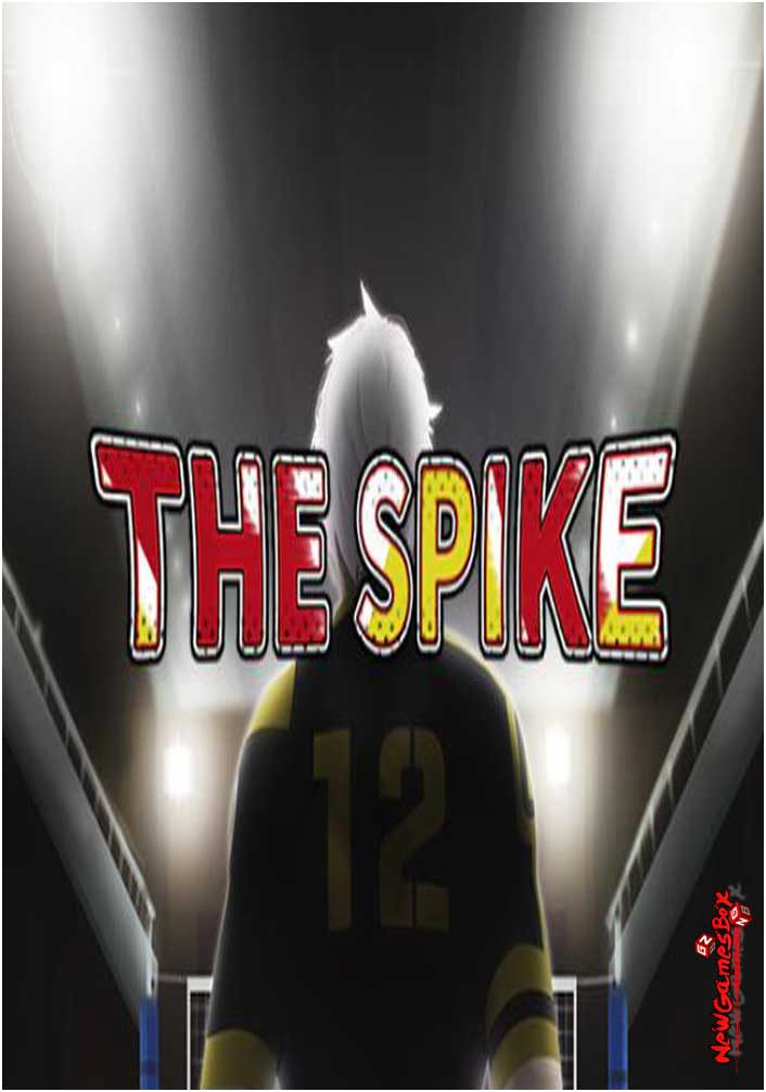 The Spike Free Download Full Version PC Game Setup