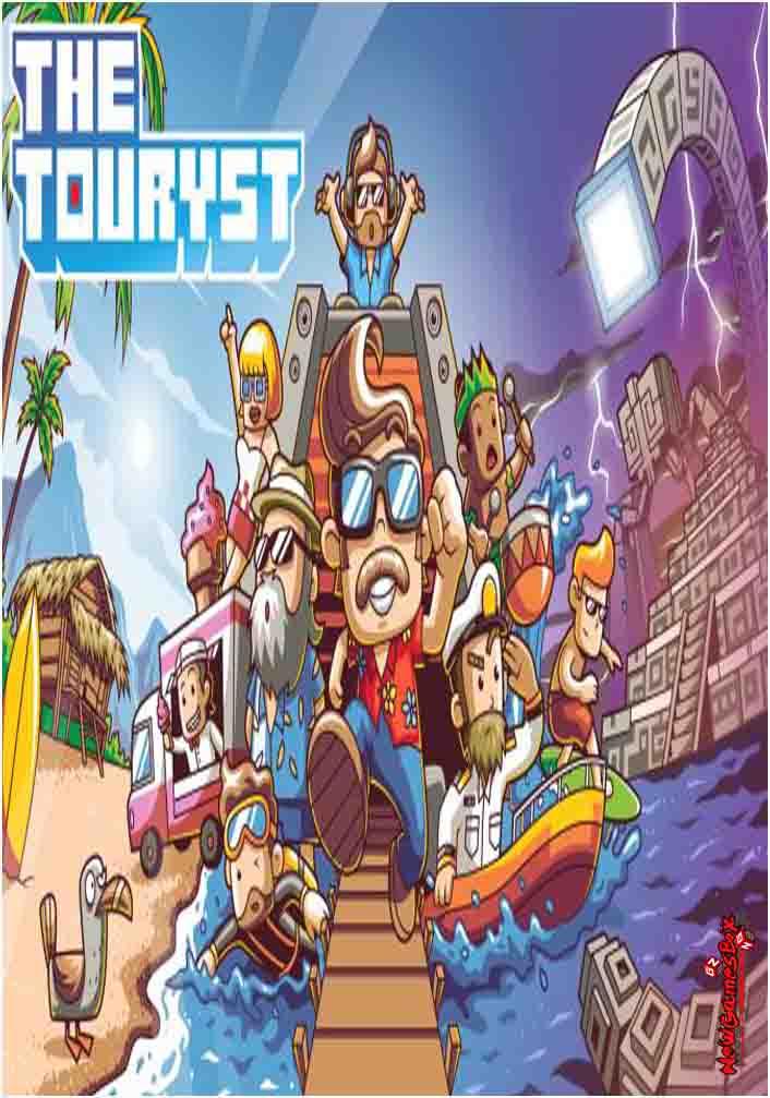 The Touryst Free Download Full Version PC Game Setup