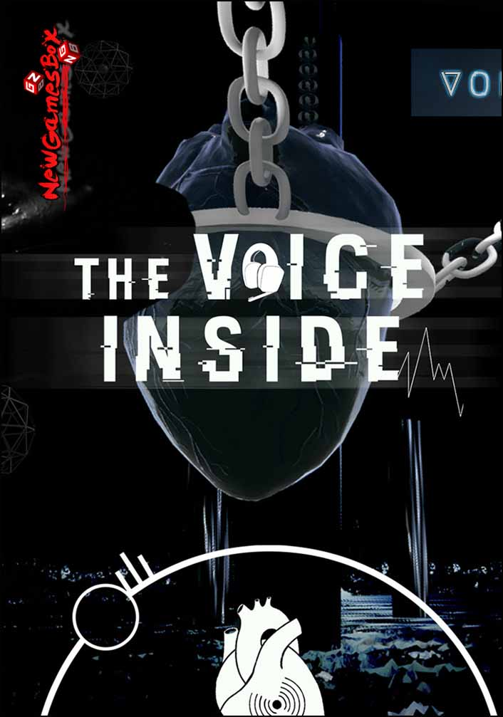 The Voice Inside Free Download Full Version PC Setup