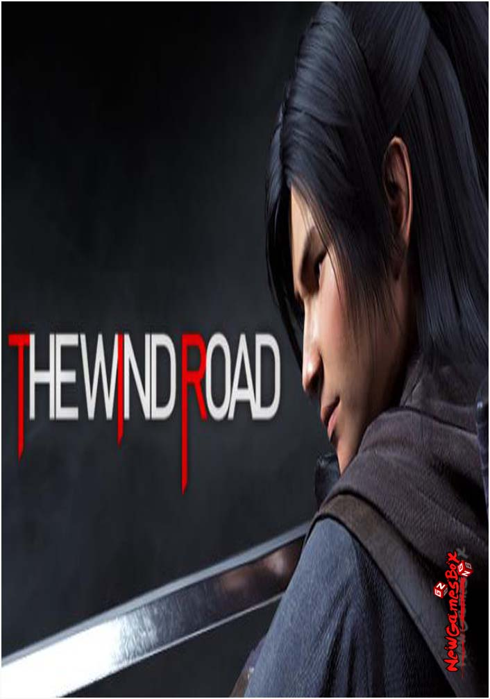 The Wind Road Free Download Full Version PC Game Setup
