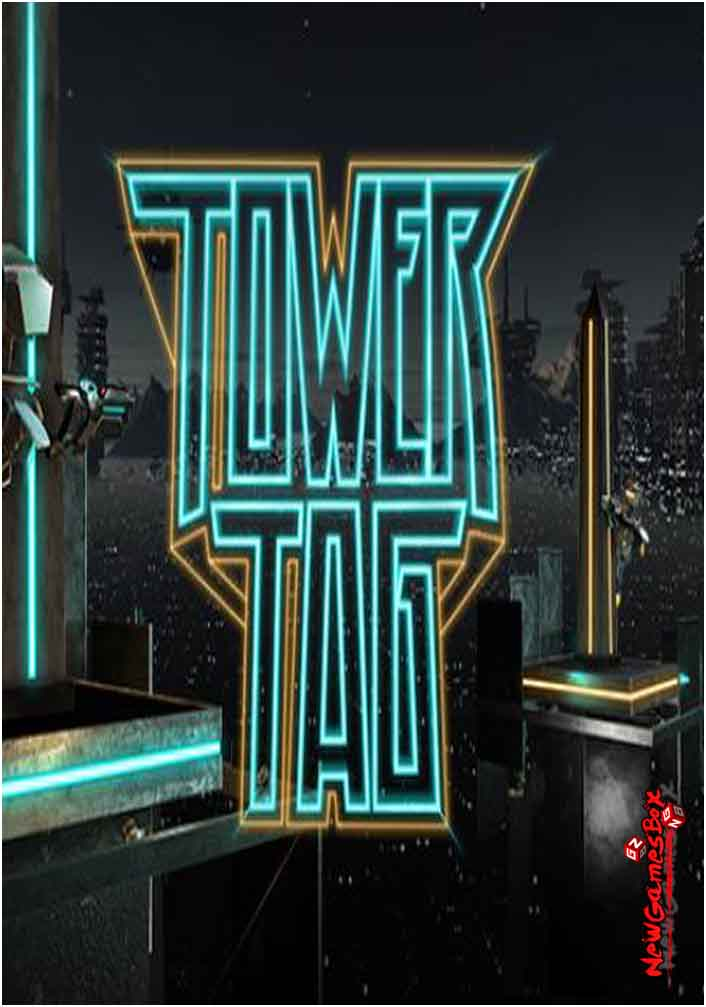 Tower Tag Free Download Full Version PC Game Setup