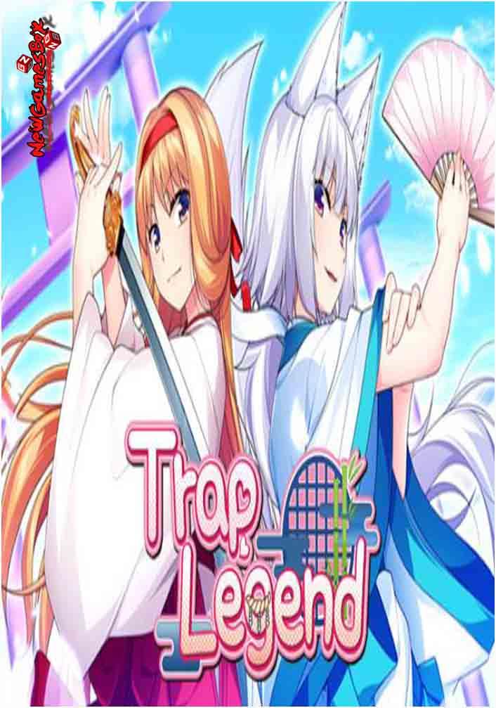 Trap Legend Free Download Full Version PC Game Setup