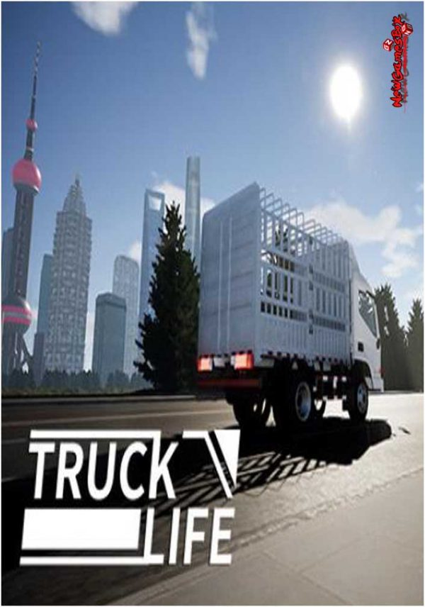 Truck Life Free Download Full Version PC Game Setup