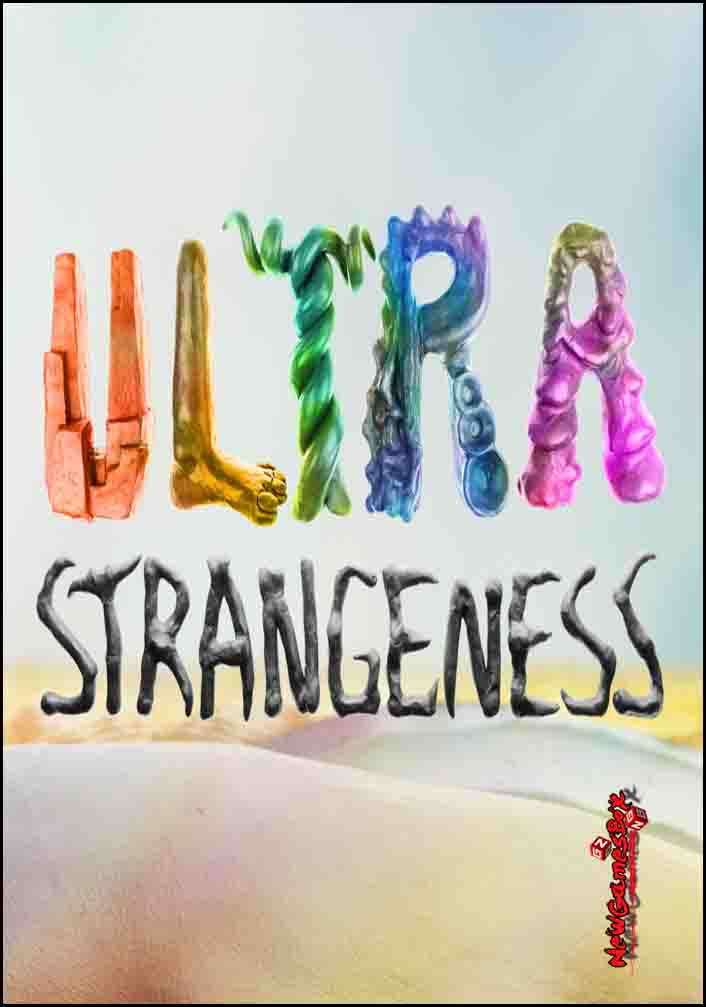 Ultra Strangeness Free Download Full Version PC Setup