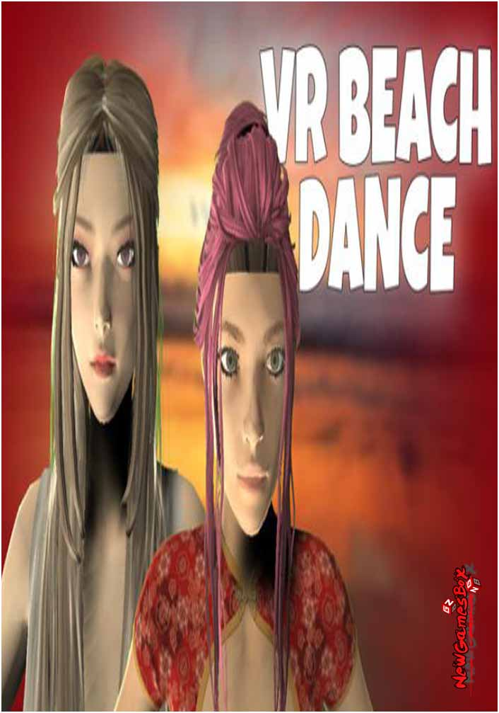 VR Beach Dance Free Download Full Version PC Setup
