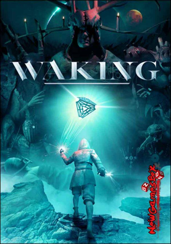 Waking Free Download Full Version PC Game Setup