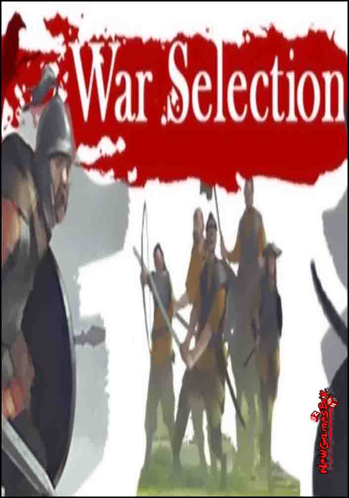War Selection Free Download Full Version PC Game Setup