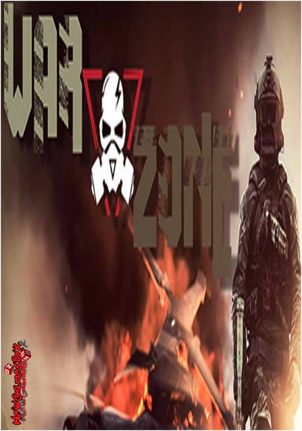 WarZone Free Download Full Version PC Game Setup