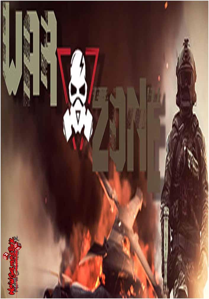 WarZone Free Download Full Version PC Game Setup