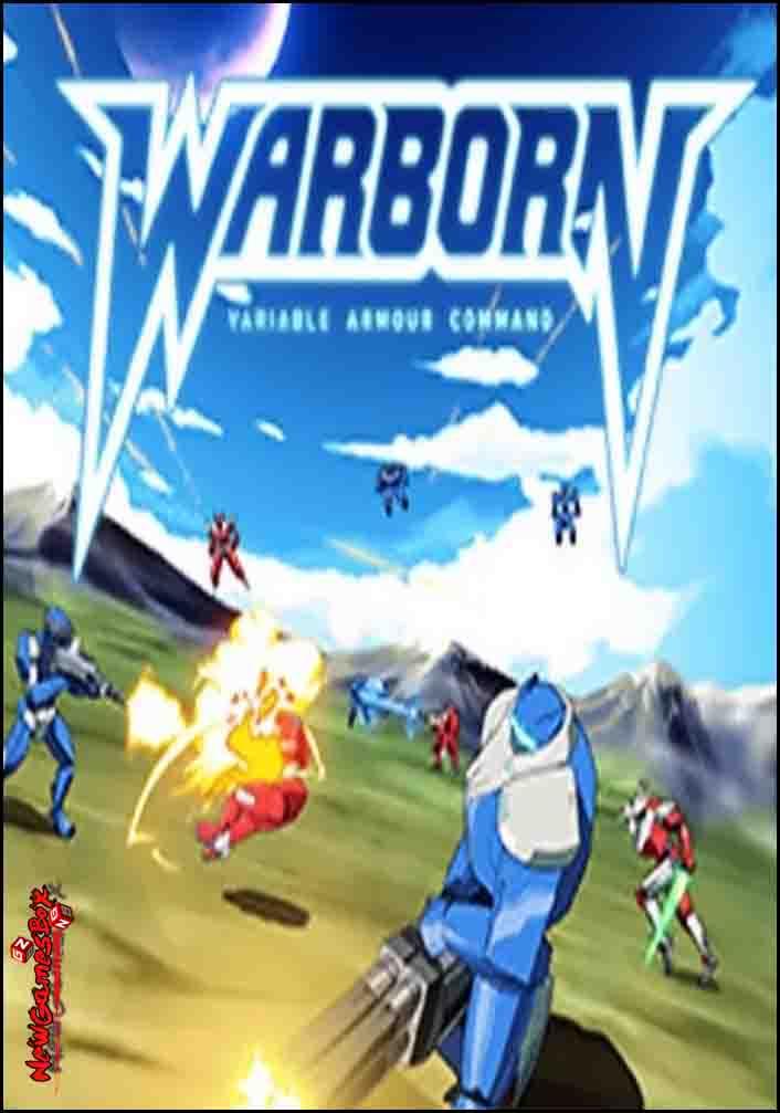 Warborn Free Download Full Version PC Game Setup