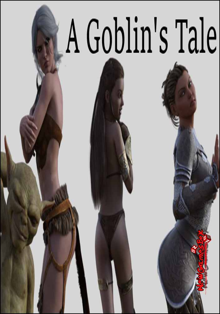 A Goblins Tale Free Download Full Version PC Setup
