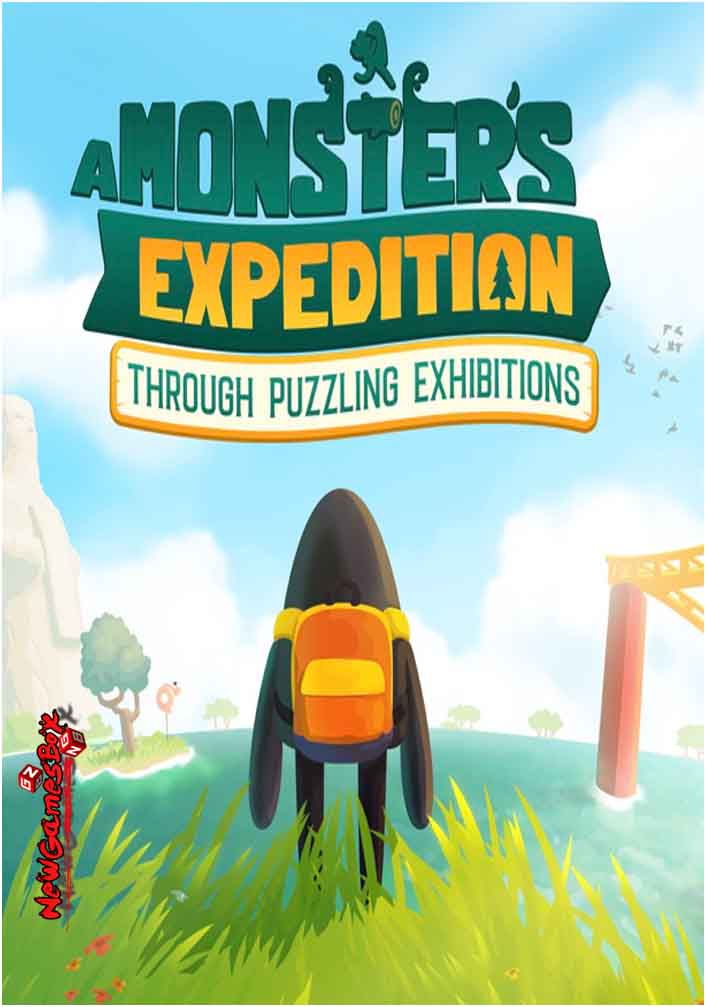 A Monsters Expedition Free Download Full PC Game Setup