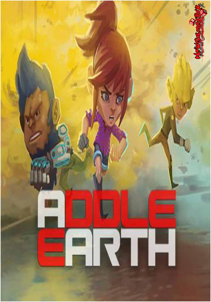 Addle Earth Free Download Full Version PC Game Setup