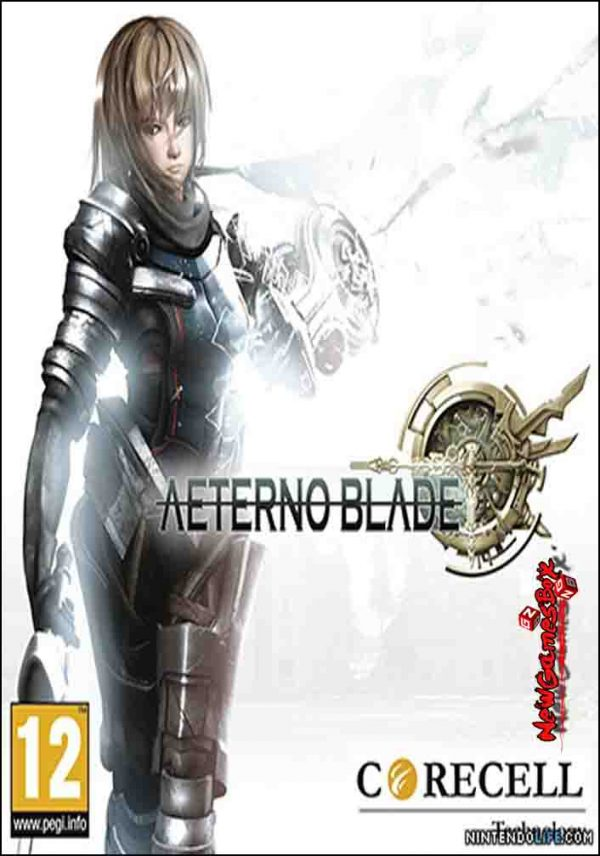 AeternoBlade Free Download Full Version PC Game Setup