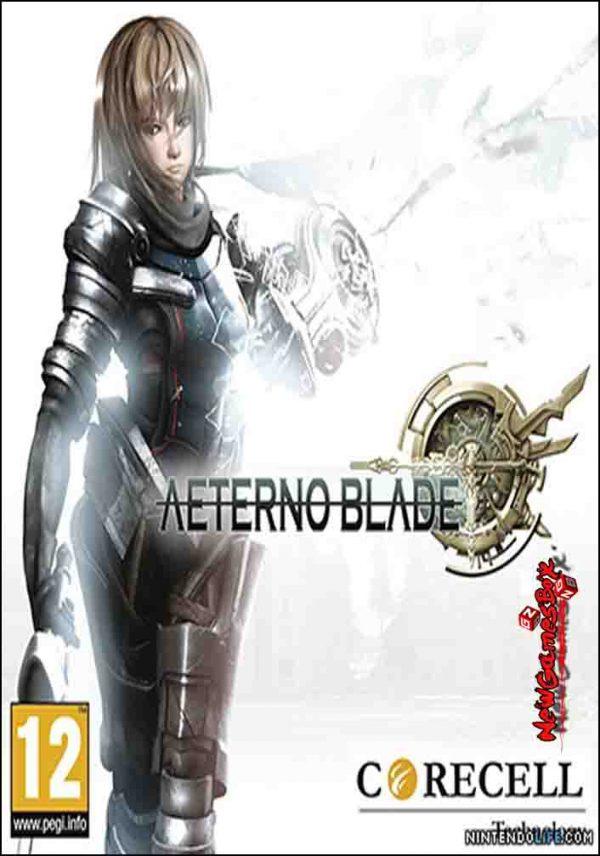 AeternoBlade Free Download Full Version PC Game Setup