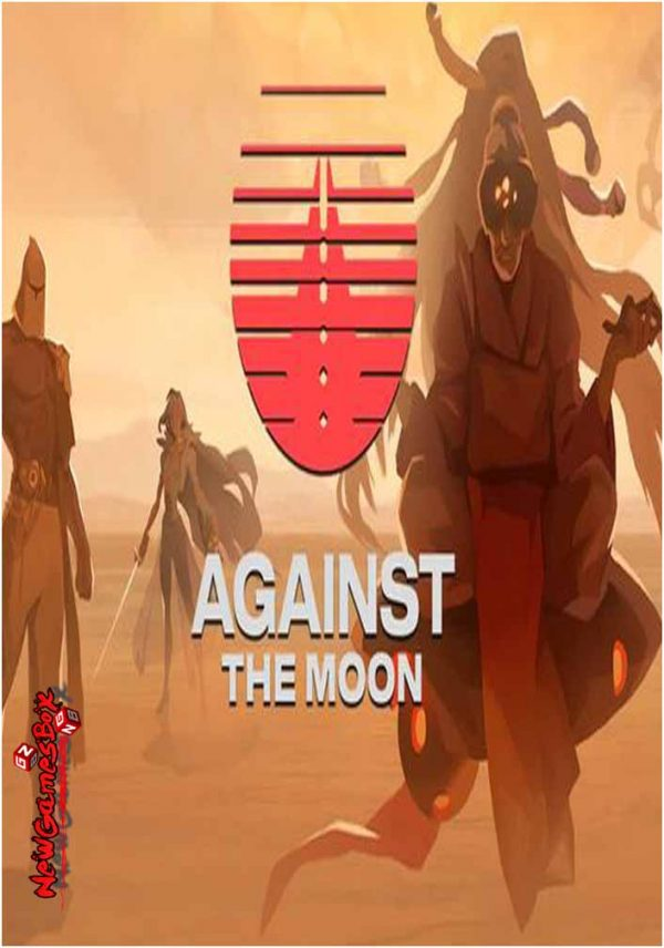 Against The Moon Free Download Full Version PC Setup