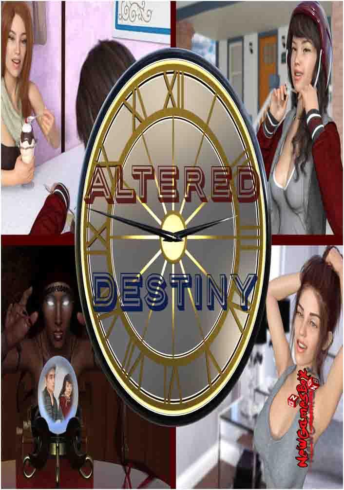 Altered Destiny Free Download Full Version PC Setup