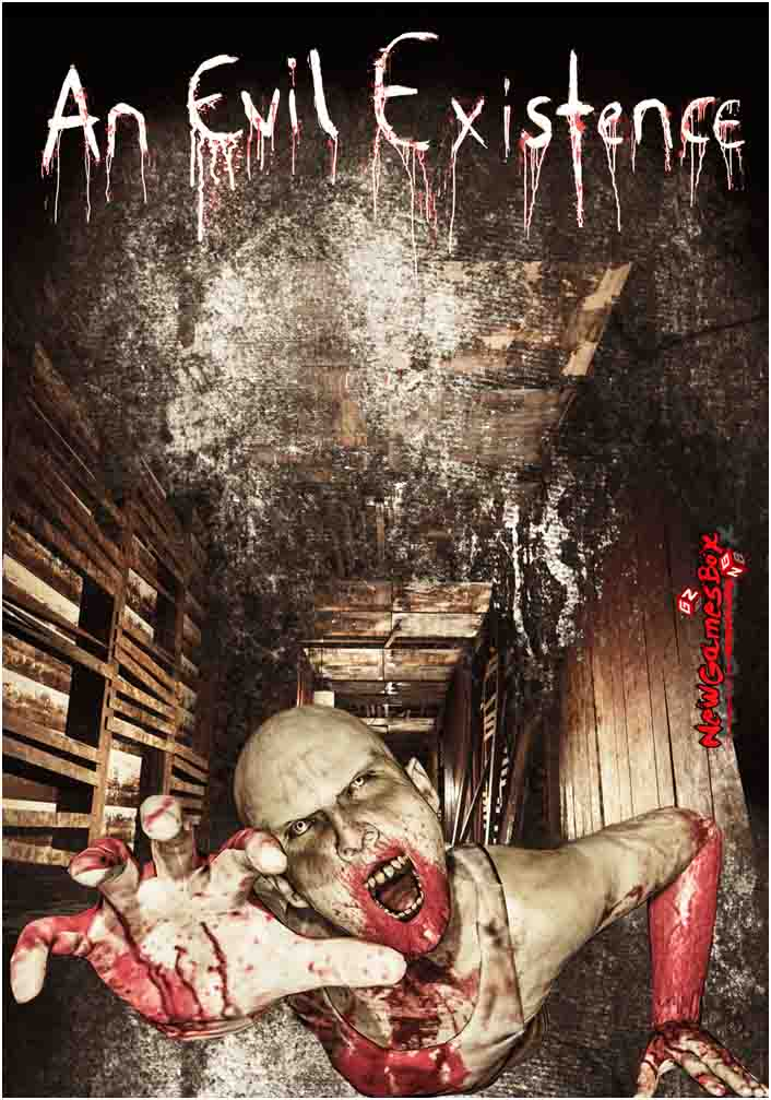 An Evil Existence Free Download Full PC Game Setup