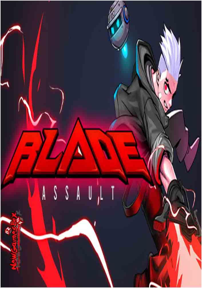 Blade Assault Free Download Full Version PC Game Setup